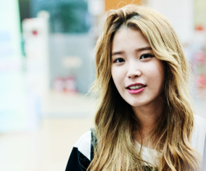iu, lee jieun, and kpop image
