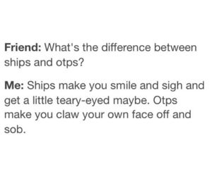 fandom, otp, and the mortal instruments image