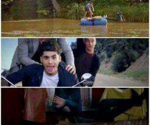 kiss you, 1d, and lwwy image