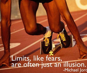 fears, limits, and fitness image
