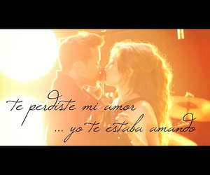 frases, in love, and letras image