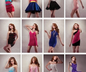clothes, dress, and cute image