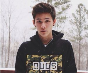 carter reynolds, magcon, and carter image