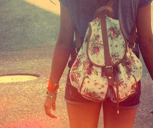 bag and summer image