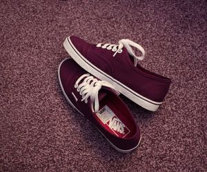.? and what kind of vans image