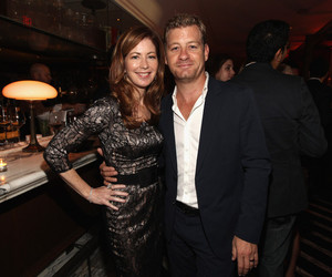 cuties, otp, and dana delany image