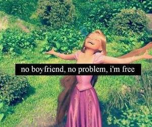 free, funny, and boyfriends image