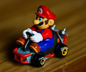 car, photography, and mario bross image
