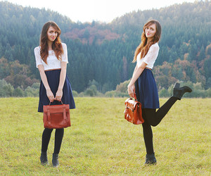 blog, blogger, and clothes image