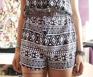 aztec, cool, and girl image
