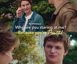 tfios and augustus waters image