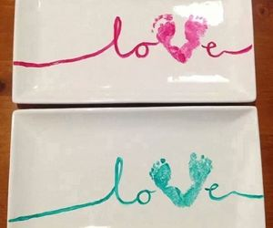 baby, diy, and love image