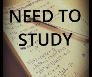 class, homework, and i image