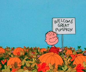 the great pumpkin image