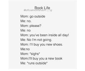 book, books, and the fault in our stars image