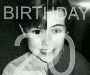 Harry Styles, birthday, and 1d image