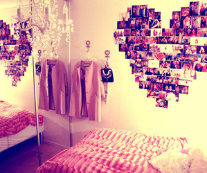 cozy, heart, and inspiration image