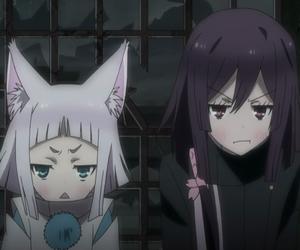 anime, kon, and tokyo ravens image