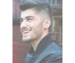 one direction, zayn malik, and midnight memories image