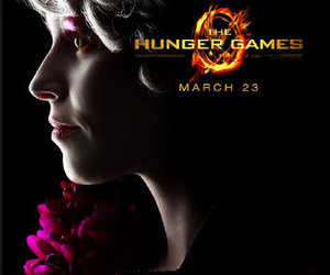 the hunger games, effie, and hunger games image