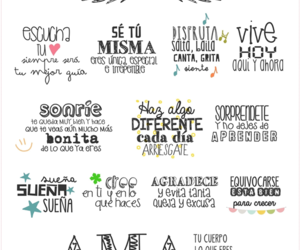 girl, Dream, and frases image