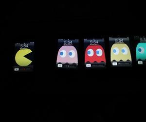 Pac Man image