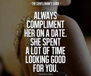 quotes, date, and boy image