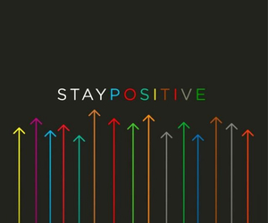 positive, quote, and quotes image