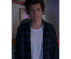 Harry Styles, one direction, and midnight memories image