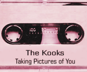 pink, the kooks, and music image