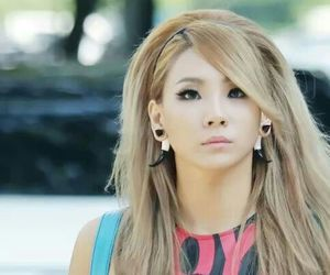 2ne1, CL, and girl image