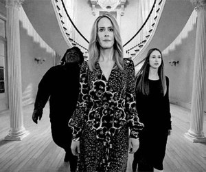 Witches and american horror story image