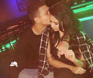 couple, jasmine villegas, and sdf image