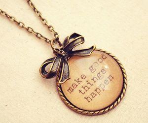 amazing, bracelet, and necklace image