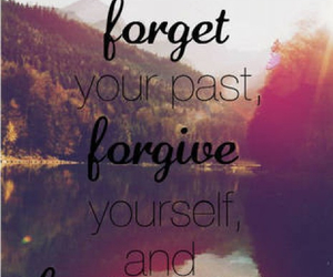 forgive, inspiration, and quote image