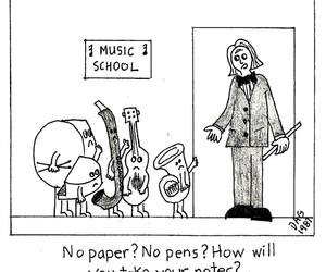 lol, music, and cute image