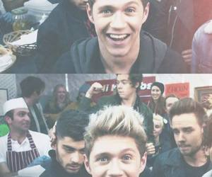 MM and niall image