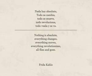 quotes, frida kahlo, and change image