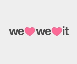 heart, love, and weheartit image