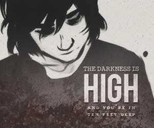 nico, di angelo, and heroes of olympus image