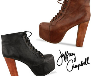 lita and wedges image