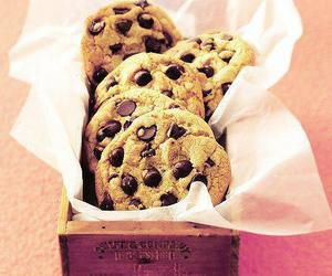 chcolate, Cookies, and gift image