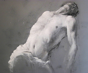 amazing, art, and jesus image