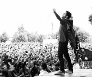 a day to remember, jeremy mckinnon, and adtr image