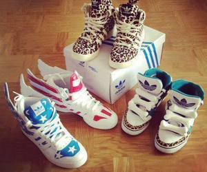 baby, fashion, and shoes image