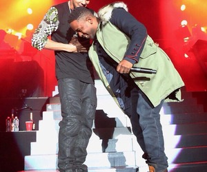 j.cole and kendrick lamar image