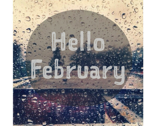bed, february, and happy image