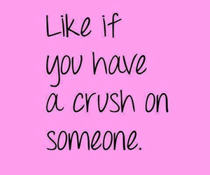 love, crush, and like image