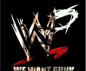 wwe and cmpunk image
