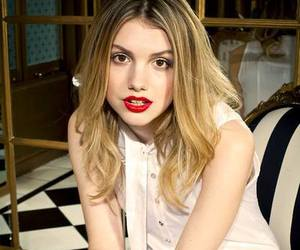 actress, cassie ainsworth, and beautiful image